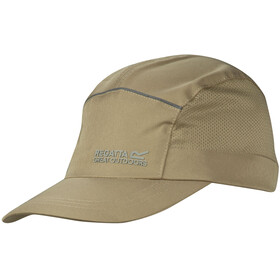Regatta Extended Cap Nutmeg Cream